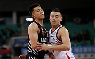 2018/02/09 广州vs辽宁